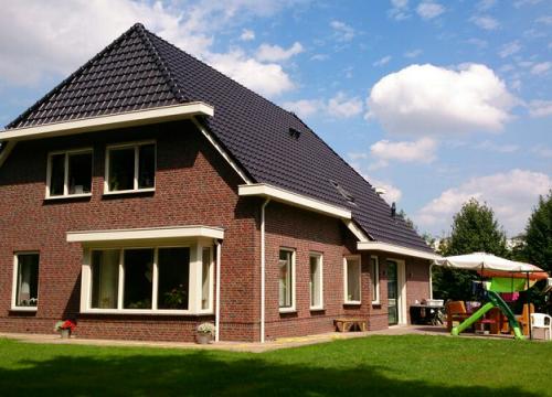 Nieuwbouw vrijstaande woning Exloo