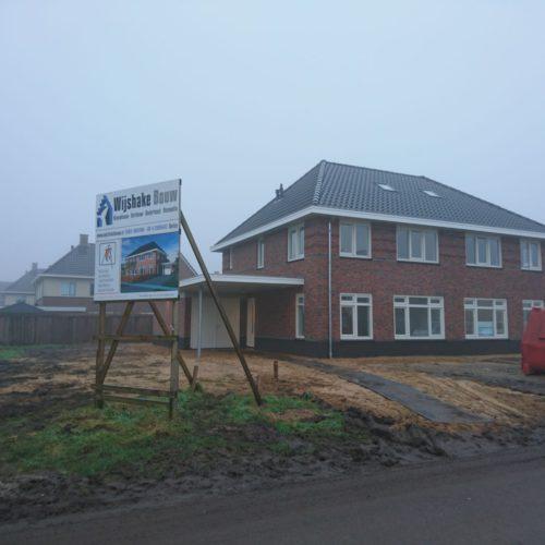 Projectbouw (concept) Walstro 6-8 Beilen