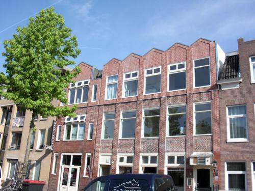 A-weg Groningen Wijshakebouw