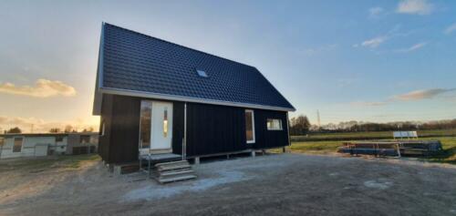 Wijshakebouw Lievingerveld