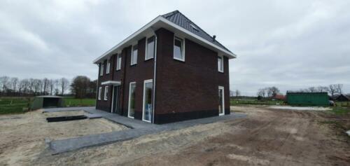 Wijshake Bouw b.v. Lievingerveld