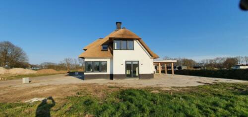 Villa Lievingerveld Wijhake Bouw b.v.